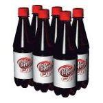 Dr Pepper -  Diet Soda 0078000003888