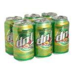 7up -  Soda Caffeinated Fruit Flavor Blast 0078000005790
