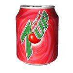 7up -  Soda Cherry 0078000006001
