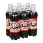 Dr Pepper -  Soda Diet Cherry Vanilla 0078000006353