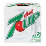 7up -  Soda Diet Lemon Lime 0078000012347