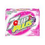 7up -  Soda Caffeine Free Mixed Berry 0078000021066