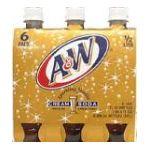 A&W - A&w Soda 0078000054422  / UPC 078000054422