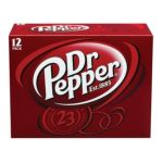 Dr Pepper -  Soda 0078000082067