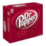 Dr Pepper -  Soda 0078000082098