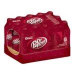Dr Pepper -  Dr. Pepper 0078000082876