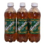 Dr Pepper -  Ginger Soda Ale The Original 0078000180428