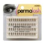 Andrea - Flair Medium Permalashes Black 25110 56 lashes 0078462251100  / UPC 078462251100