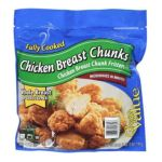 Great Value -  Breast Chunks Fully Cooked Chicken 0078742018126