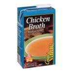Great Value -  Chicken Broth 0078742020624
