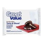 Great Value -  Cookies 0078742086187