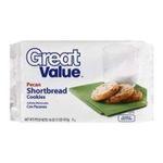 Great Value -  Cookies 0078742086347