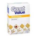 Great Value -  Crackers 0078742086538