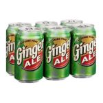 Great Value -  Caffeine Free Ginger Ale 0078742114675