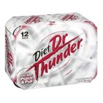 Great Value -  Diet Calorie Free Soda 0078742209807