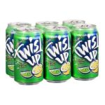 Great Value -  Caffeine Free Lemon Lime Twist Up 0078742226552