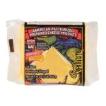 Great Value -  American Pasteurized Prepared Product Cheese 0078742353258
