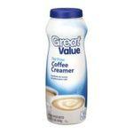 Great Value -  Creamer 0078742353326