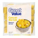 Great Value -  Corn On The Cob 0078742432946