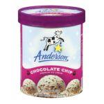 Anderson dairy - Premium Ice Cream 0079117012862  / UPC 079117012862