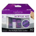 Nailene - Salon Acrylic Kit 1 kit 0079181771979  / UPC 079181771979