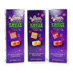 Wonka -  Fruit Jellies 0079200100926