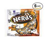 Wonka -  Nerds Spooky Halloween Packages 0079200102630
