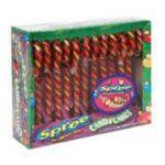 Wonka -  Candy Canes 0079200123109
