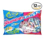 Wonka -  Sweetart Candy Bags 0079200140380