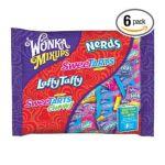 Wonka -  Assorted Candy 0079200214968