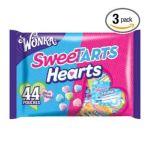 Wonka -  Sweetarts Valentine's Day Treat Size Bag Bags 0079200227715