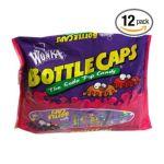 Wonka -  Bottle Caps 0079200266769