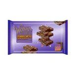 Wonka -  Chocolate Scrumdidlyumptious Bag 0079200327774