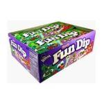 Wonka -  Fun Dip Candy Packs Large 0079200350246