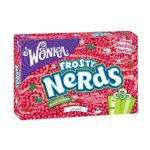 Wonka -  Nerds Fun Book 0079200365608
