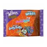 Wonka -  Monster Mix Up Treats 0079200574444