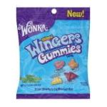 Wonka -  Gummy Whipped Wingers Bag Bags 0079200777661
