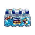 Dannon -  Natural Spring Water Fluoridated 0079298002485