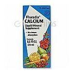 Flora - Calcium Liquid 0079651147822  / UPC 079651147822
