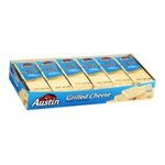 Austin -   None Grilled Cheese Cracker Sandwiches 0079783140203 UPC 07978314020