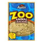 Austin -  Animal Crackers 0079783409751