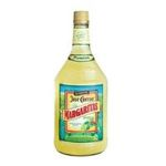 Diageo -  Lime Flavored Prepared Cocktails Auth Margarita Lime 1.75 L 1.75 lt 0082000190325