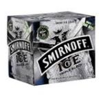 Diageo -  Premium Malt Beverage Ice 0082000725183