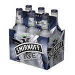 Diageo -  Malt Beverage Ice Triple Black 0082000726081