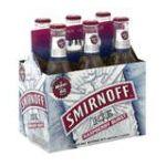 Diageo -  Malt Beverage Ice Raspberry Burst 0082000727545