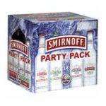Diageo -  Malt Beverage Ice Party Pack 0082000729082