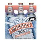 Diageo -  Premium Malt Beverage Ice Strawberry Acai 0082000740018