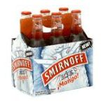 Diageo -  Malt Beverage Ice Mango 0082000743446