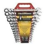 Apex Tool Group -  Gearwrench Set 13Pc Sae Flex 0082171097027