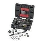 Apex Tool Group -  40 Pc. Tap and Die Set - 40pc sae tap and die set 0082171388514